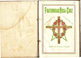 Año III – N°16 - Fraternidad Rosa Cruz de Colombia