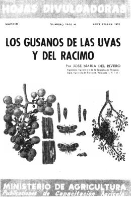 18/1953 - Ministerio de Agricultura, Alimentación y Medio Ambiente