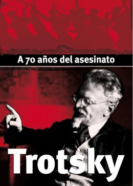 A 70 años del asesinato