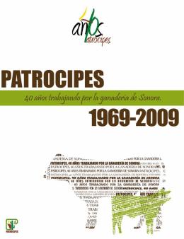 El cambio de CIPES a Patrocipes