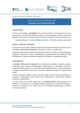 BASES 2011 - Repositorio Institucional del Ministerio de Educación
