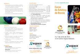 enlace - Aspace