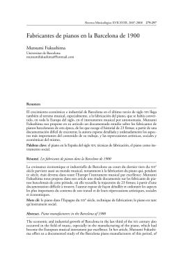 Recerca Musicologia XVII_3.qxd