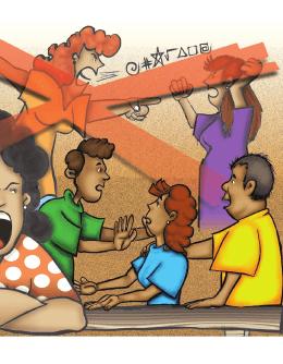 Unidad 5: Violencia y riesgos sociales