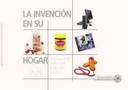 La Invención en su Hogar