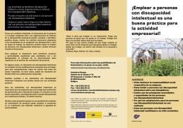 Empleo Buena Práctica_IEurope