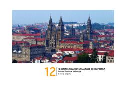 fichero  - Santiago de Compostela