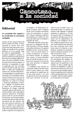 Editorial - Material Anarquista