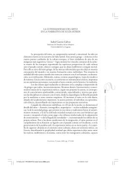 Isabel García Gálvez - Servicio de publicaciones de la ULL