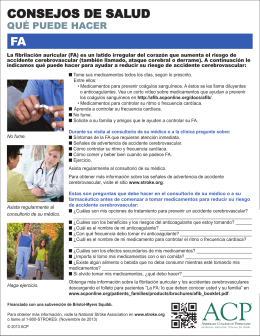 CPP3007S AFib HT Spanish WEB