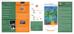 Murcia tres Culturas Fol 08 3