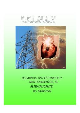 Descargar folleto D.E.L.M.A.N. en formato PDF