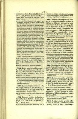 mudos , 1855, un folleto de 104 pág. y ade