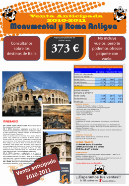 Diapositiva 1 - Viajes NorteSur
