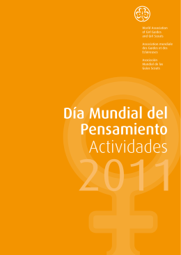 Descargar - World Association of Girl Guides and Girl Scouts
