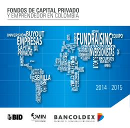 Catálogo - Fondos de Capital Privado en Colombia
