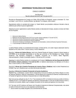 PDF, 1.05 MB - Universidad Tecnológica de Panamá
