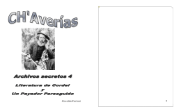 Untitled - Ch`Averias