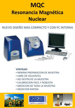 Folleto PDF - TecnoCientifica