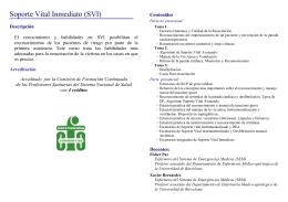 FOLLETO 2015 - Colegio Oficial de Enfermería de Huesca