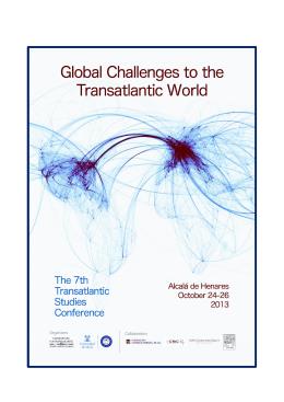 Folleto Informativo VII Congreso sobre Estudios