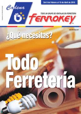 3,95 - Ferretería Roque y Francisco