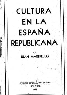 JUAN MARINELLO - Consello da Cultura Galega