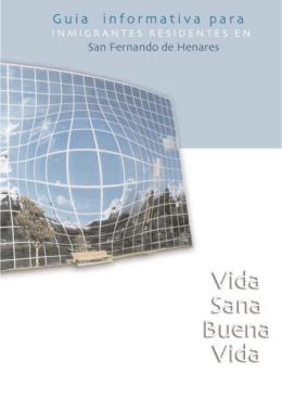 Guia EmigraciŠn - Ayuntamiento de San Fernando de Henares.