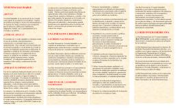 Red Interamericana de Vivienda Saludable
