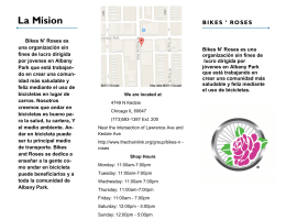 La Mision - Ning.com
