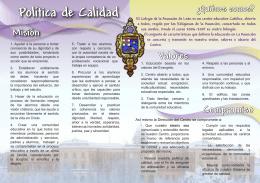 Folleto 10 - Colegio La Asunción de León
