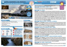 22. León, Zamora y el Bierzo