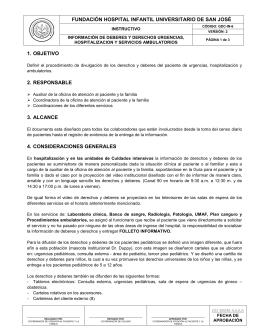 GDC-IN-6 DIVULGACIÓN DYD HOSPITALIZACIÓN Y URGENCIAS V2