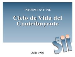- Servicio de Impuestos Internos