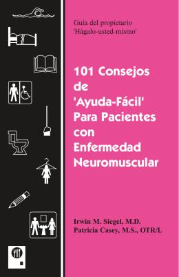 101 Consejos de `Ayuda-Fácil` Para Pacientes con