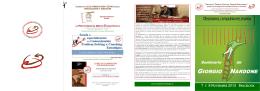 programa del seminario - Eventos STC