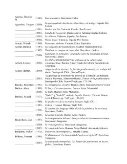Bibliografía Básica (tocar para abrir en pdf) - GID