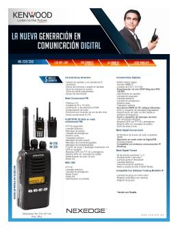 Brochure - AR Comunicación integral