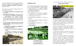 RIBERA INCLUSIVA - Fundación Ciudad