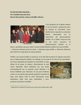 Descargue PDF - La Iglesia de Jesucristo de los Santos de los
