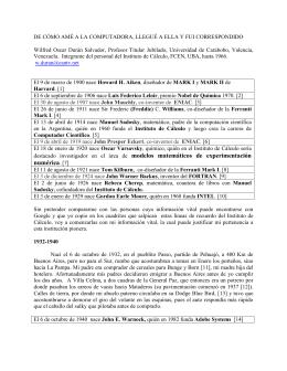 Paper para Chile-v1 - Departamento de Computación