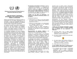 Organismo Internacional de Energía Atómica y Organización