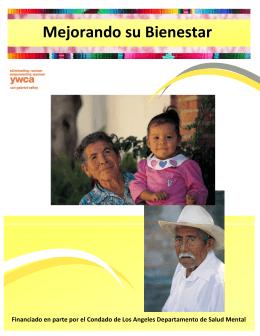 Mejorando su Bienestar - YWCA San Gabriel Valley