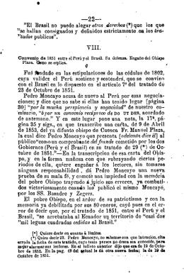 PDF (Capítulo 8. Convenio de 1851 entre el Perú y el Brasil)