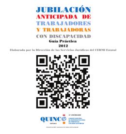 folleto jubilacion CERMI