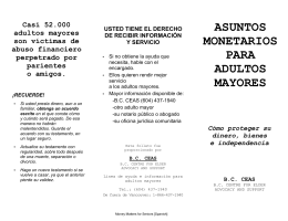 T17941Spanish_Money Matters for Seniors.pub