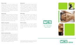 MCS Alivia