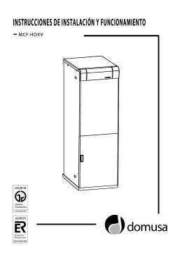 mcf hdxvdescargar manual