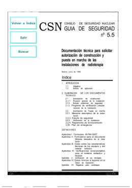 GSG-05.05 Solicitar autoriz de constr y puesta en marcha de inst.