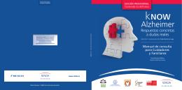 Manual de consulta para Cuidadores y Familiares